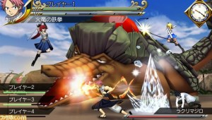 Fairy Tail: Portable Guild 02