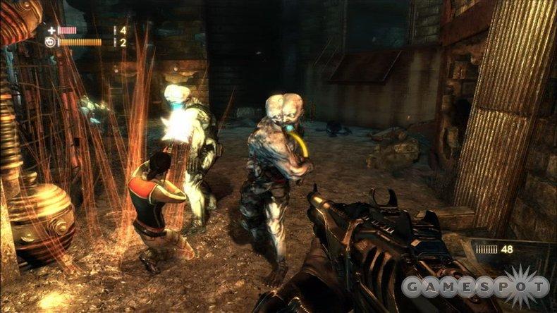 Singularity Jogos Xbox 360