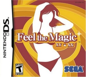 0004 - Feel the Magic: XY/XX - ROMS NDS